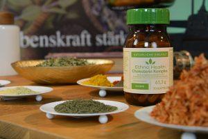 Ethno Health Heilpflanzenrezepturen